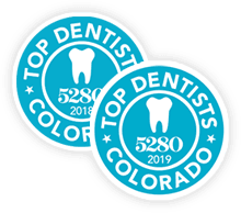 2018/2019 Top Dentists Colorado