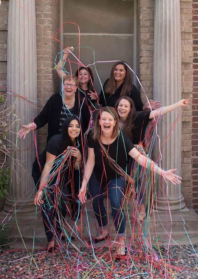 Meet the Team | Affinity Dental Arts in Englewood, CO